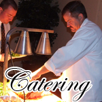 catering tile