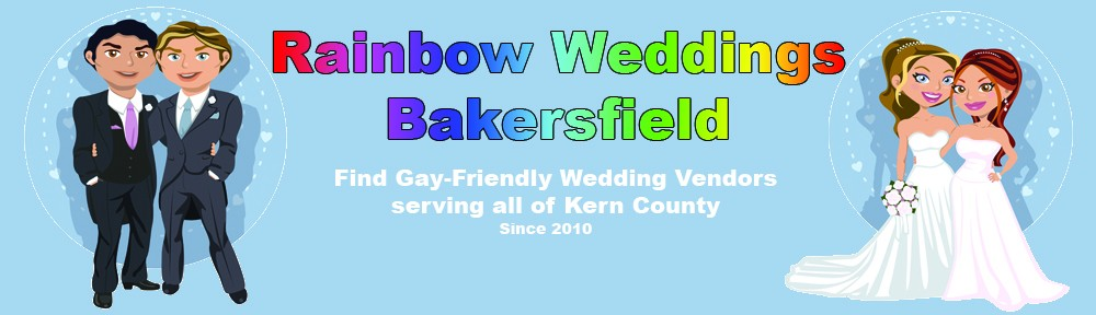 Rainbow Weddings of Bakersfield